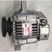 ALTERNATORE 12 V YANMAR TZ8011-08316RI