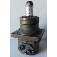 Motore idraulico 200 CC con flangia rientrata adatto come motore ruota. Serie T-W
