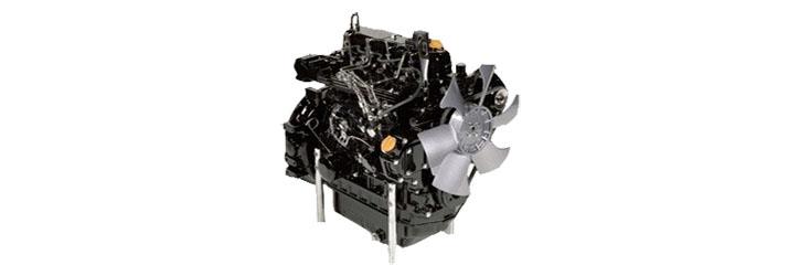 Motore Yanmar
