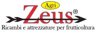 Agrizeus - Ricambi e attrezzature per la frutticoltura